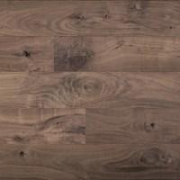 Unfinished Walnut Rustic - Contemporary - Hardwood ...