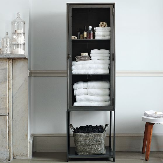 Furniture cabinet for bathroom cabinet category