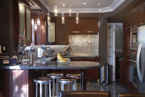 contemporary kitchen montreal interior designer esther hershcovich remarkable remarkable types backsplash types glass tile kitchen