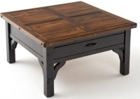 Handmade Coffee Table - Traditional - Coffee Tables - by ...