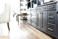 Contemporary Kitchen Cabinets and Drawers Decorative ...