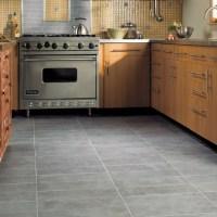 Kitchen Floor Tiles | afreakatheart