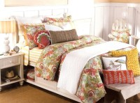 MODEL RUMAH MINIMALIS SEDERHANA: Coastal Style Quilts And