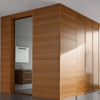 Wall Paneling - Modern - Wall Panels - other metro - by ...