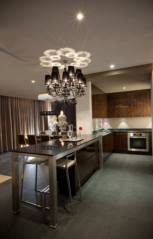 Robeson Design 15 Glamorous Kitchens Just Oozing With Inspiration – Sheknows