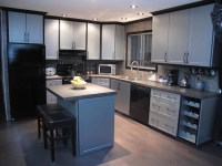 CABINET REFACING - Modern - Kitchen - edmonton - by Reface ...