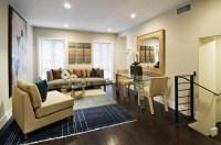 Manhattan Upper East Side Townhouse - Modern - Living Room ...