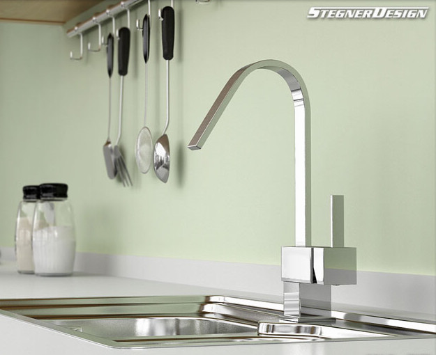modern kitchen faucets modern kitchen faucets faucet modern kitchen contemporary solid brass kitchen faucet chrome finish faucetsmall