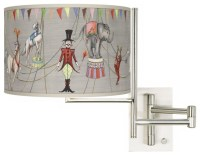 Wall Lamp For Kids | Decorticosis