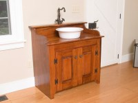 Country Lane - Traditional - Bathroom Vanities And Sink ...