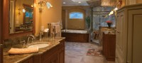 Plain & Fancy Bathrooms - Traditional - Bathroom - other ...
