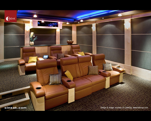 Id Home Theater On Pinterest Home Theaters Theater And