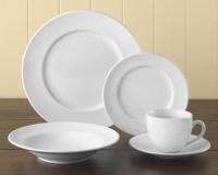 White Dinnerware - Bing images