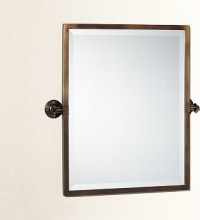 antique bronze bathroom mirrors - 28 images - boutique 48 ...