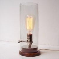 Edison Lamp