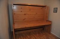Hidden Desk Bed - Traditional - Desk Accessories - phoenix ...