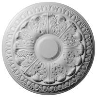 Ceiling Medallions - Modern - Ceiling Medallions - new ...