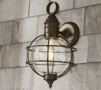 Fisherman's Sconce - Traditional - Wall Sconces - by ...