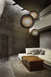 Living Room Lighting Gallery - Contemporary - Pendant ...