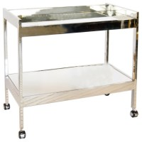 Alfred Bar Cart - Modern - Bar Carts - by High Street Market