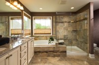 2011 Showcase of Homes - Traditional - Bathroom - other ...