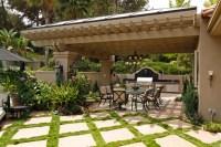 Rancho Santa Fe Remodel - Traditional - Patio - san diego ...