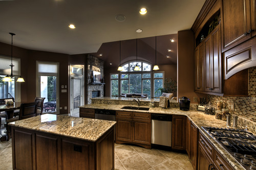 Really nice kitchen wondering whether you can share the