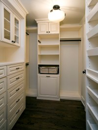 Walk In Closet For The Master Bedroom | Home Is Where the ...
