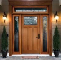 Front Doors Creative Ideas: Front Door Designs For Houses