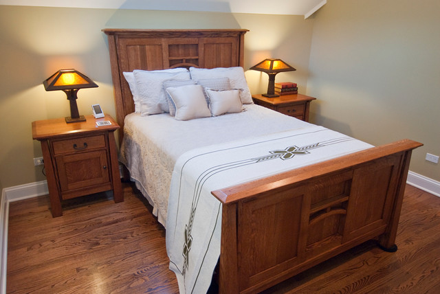 Artesia bedroom set farmhouse bedroom chicago by