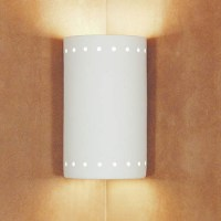 Melos Corner Sconce - Modern - Wall Lighting - by Bellacor