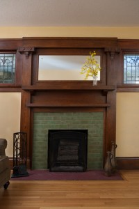 Arts And Crafts Fireplace | www.imgkid.com - The Image Kid ...