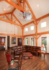 Modern Ranch Style