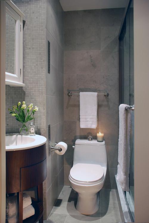 12 Design Tips To Make A Small Bathroom Better - design ideas for small bathrooms