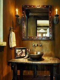 Where can I buy the bathroom mirror