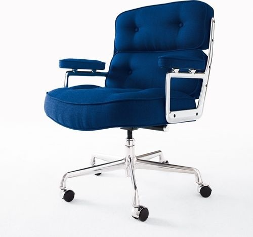 Eames Executive Chair Modern Office Chairs By Design