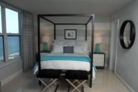Tranquil Master Bedroom