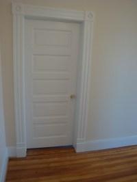5 Equal Raised Panel - Traditional - Interior Doors ...