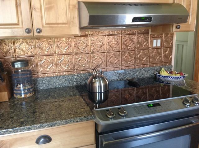 tin backsplash kitchen backsplashes contemporary kitchen tampa benefits tin backsplash elliott spour house