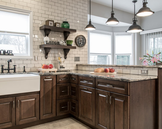 farmhouse kitchen design photos dark wood cabinets stainless small eat kitchen design photos dark wood cabinets