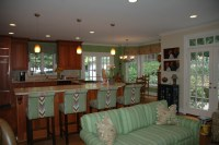 Great Room/Kitchen Combination - Family Room - other metro ...