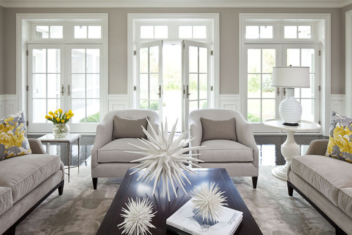 The 8 Best Neutral Paint Colors Thatu0027ll Work In Any Home, No - best neutral paint colors for living room