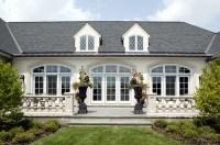 Special Shape Windows |An Architect Explains ...