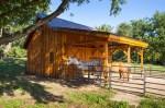 Small Horse Barns Sheds