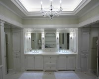 Tray Ceiling Bathroom Design Ideas, Pictures, Remodel & Decor