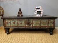 Eclectic Coffee Tables