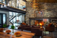 Caldera Rustic Modern With A Twist Of Industrial ...