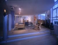 Award Winning Contemporary - Traditional - Family Room ...