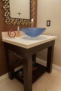 Bathroom remodels by Kitchens Etc.