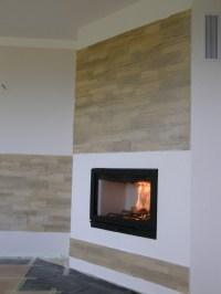 Excellent Modern Fireplace Mantel - Home Design #1060